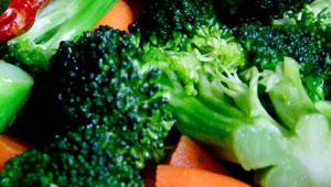 Green Vegetables Boost Libido